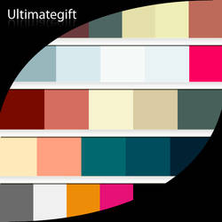 ultimate palettes 1