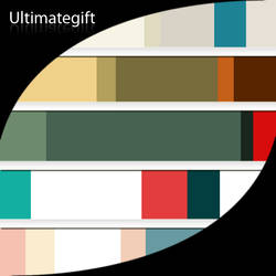 ultimate palettes 2