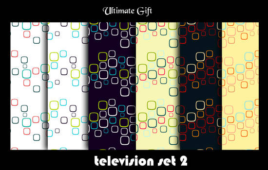 television set 2