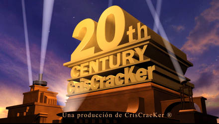 20th Century CrisCracKer