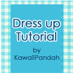 Flash Dress Up Game Tutorial by KawaiiPandah