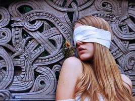 the lonely girl-walpaper pack by oliviou-krakus