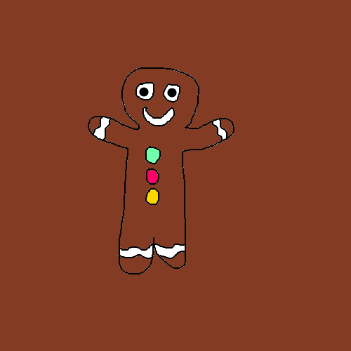 Blues clues gingerbread boy Red Shirt Gingerbread Boy blues Clues By Katiefan2002 Deviantart Gingerbread Boy blues Clues By Katiefan2002 On Deviantart
