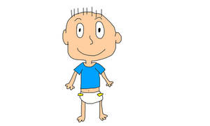 Feblueary 45: Tommy Pickles