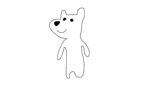 Toon June 25: Ice Bear