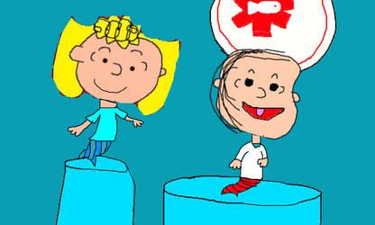 Linus X Sally