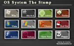 Os System The Stamps