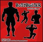 Bodybuilder PS Custom Shapes