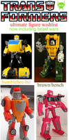 epic transformers ultimate figure wishlist