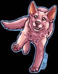 FP Related: F2U Happy Pup Base