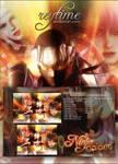 Ninja Gaiden Wallpaper Pack