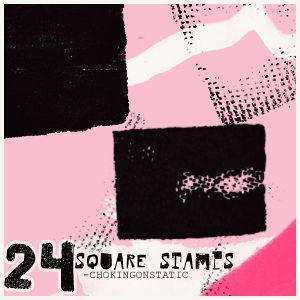 square stamp brushes