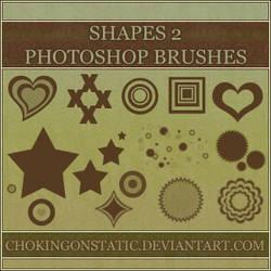 shape brushes 2