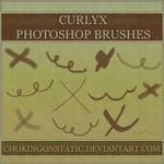 curlyx brushes