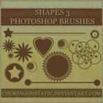 shape brushes 3