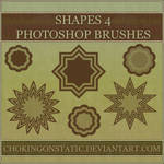 shape brushes 4