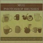 mug brushes