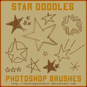 star brushes by chokingonstatic