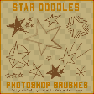 star brushes by chokingonstatic