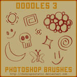 doodle brushes 3