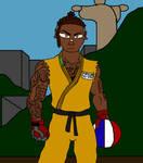 Sean Matsuda (colored) by Breezykiid94