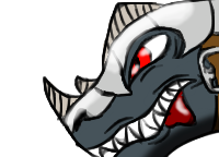Armored monster icon by ColdBlod23