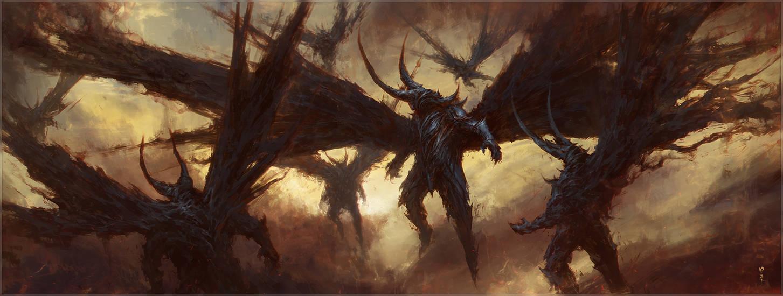 Wings of Nox