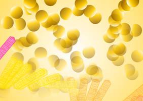 Golden Snow Drop by sw-eden
