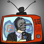Friendly Fehn on TV
