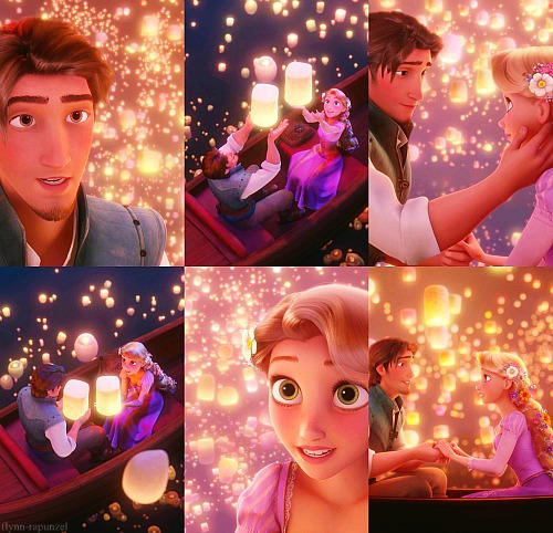 A New Ending Tangled By Princess Of Light 1 On Deviantart