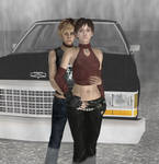 Resident Evil x Silent Hill, Chapter 35