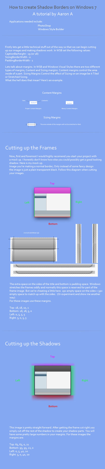 Win7 shadow border tutorial by aaron a arts on deviantart win7 shadow border tutorial by aaron a arts baditri Images