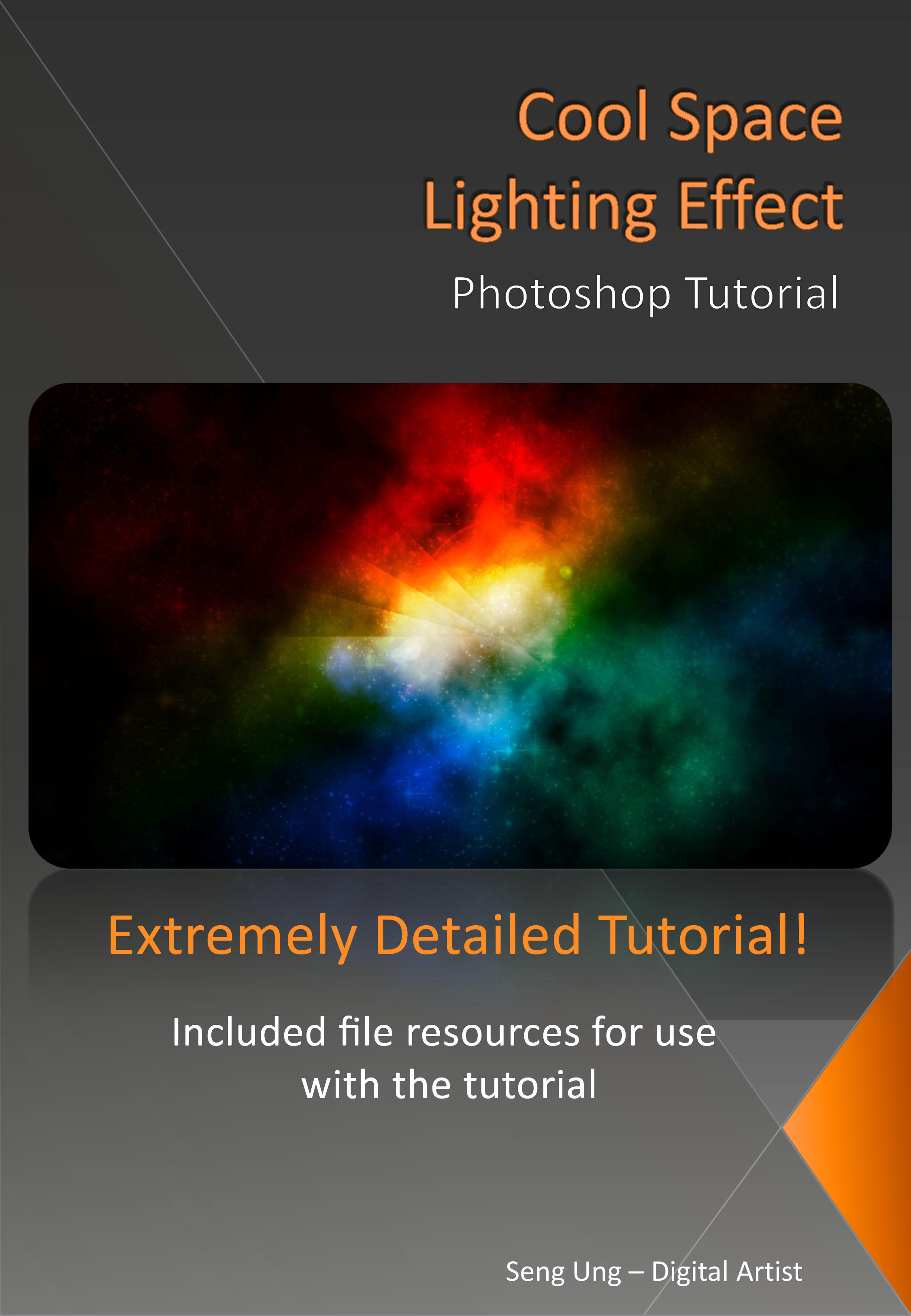 Space light photoshop tutorial by drkzin on deviantart for Space tutorial