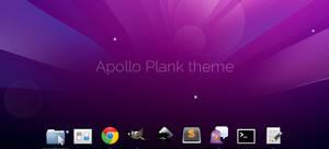 Apollo Plank theme