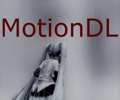 (MMD) My Immortal Longer Version- Motion DL