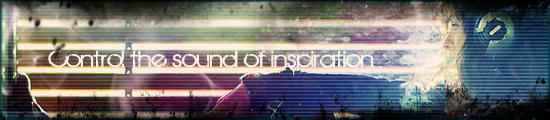Sound Of Inspiration PSD