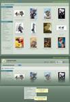 dA V6.0 Gallery CSS