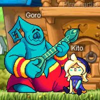Kito Whistles