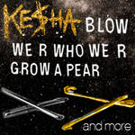 Kesha Cannibal Logos