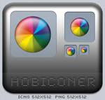 Hobiconer Icns