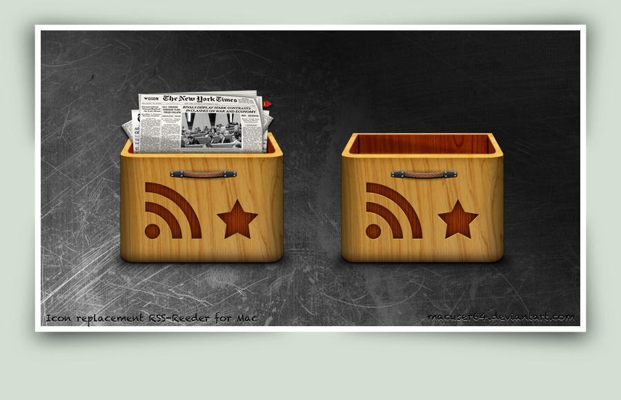RSS-Reeder-Icon by Macuser64