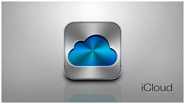 iCloud icns by Macuser64