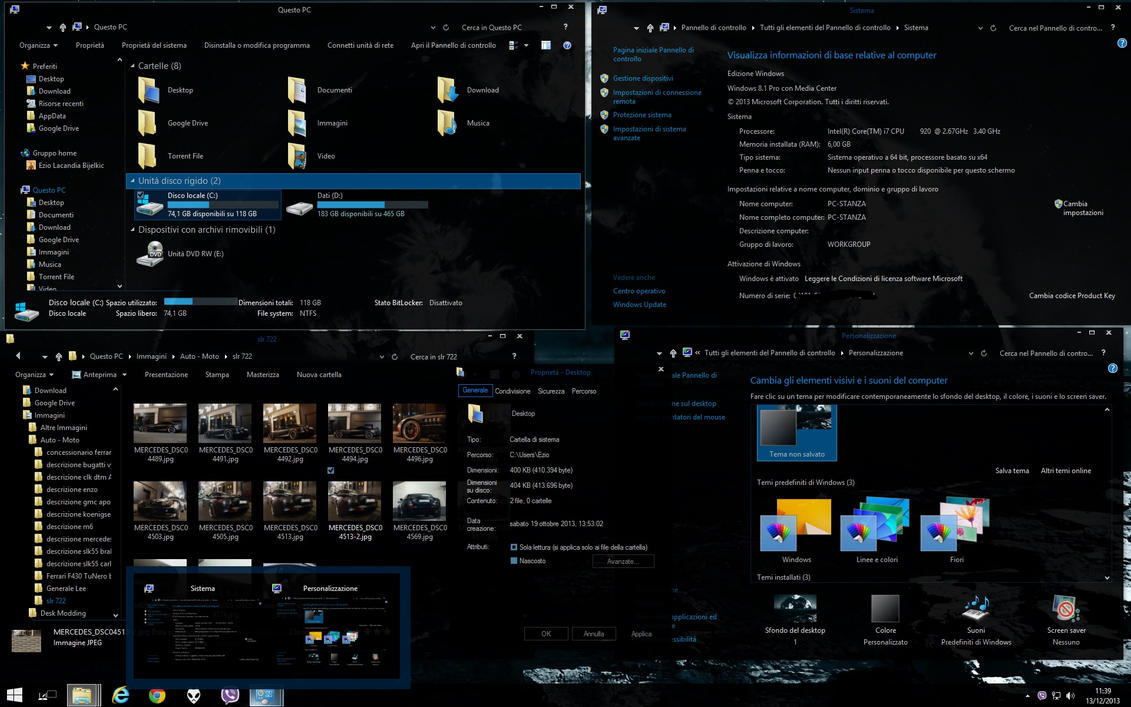 abisso 2014 dark theme windows 8 1 update1 upd11 by ezio on deviantart