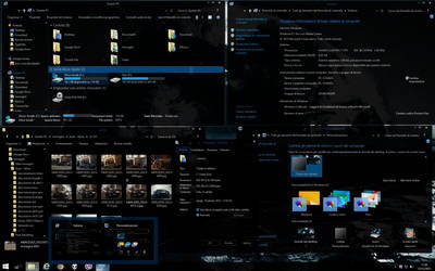 Abisso 2014 (dark theme Windows 8.1 Update1) Upd11 by ezio