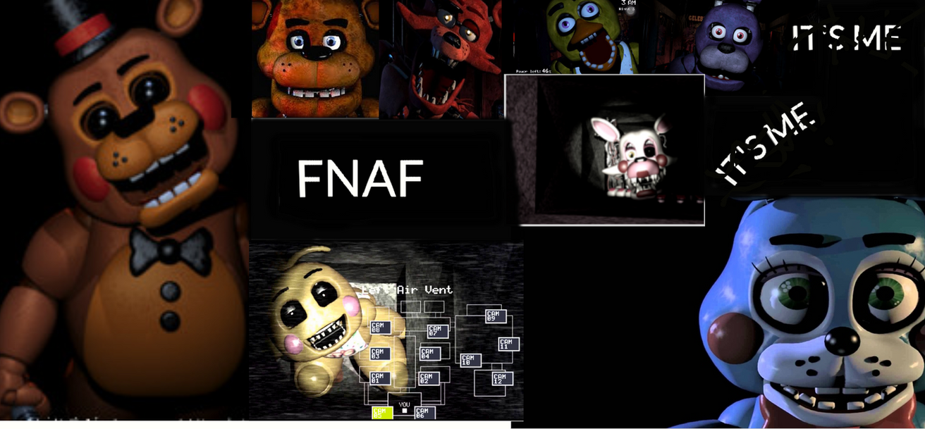 Fnaf nackt adult galleries