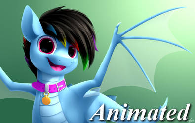 RDash Animated