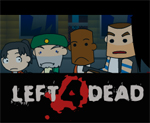 Left 4 Dead - 'The Witch' by BradRedfield