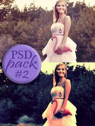 Psd-pack #2