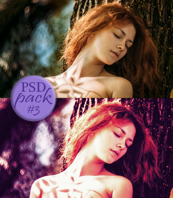 PSD-pack#3