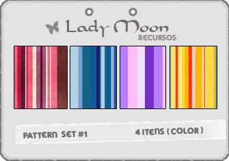 Patterns Striped by ladymoom